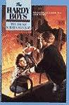 Smoke Screen Mystery (Hardy Boys, #105)