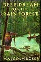 Deep Dream Of The Rain Forest