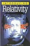 Introducing Relativity by Bruce Bassett