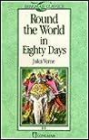 Round the World in Eighty Days