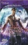 Last Wolf Watching (Bloodrunners, #3)
