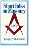 Short Talks on Masonry