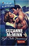 High-Stakes Homecoming (Haven #4)