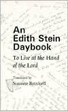 Edith Stein Daybook by Maria Amata Neyer