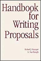 Handbook for Writing Proposals