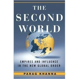 The Second World Empires and Influence in the New Global Order