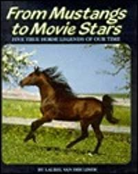 From Mustangs to Movie Stars
