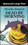 Dead by Morning (Inspector Thanet, #9)