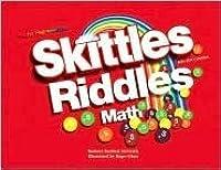 Skittles Riddles Math by Barbara Barbieri McGrath