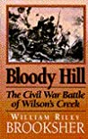 Bloody Hill by William Riley Brooksher
