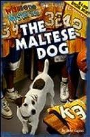 The Maltese Dog (Wishbone Mysteries, #6)