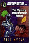 The Mystery of the Invisible Knight