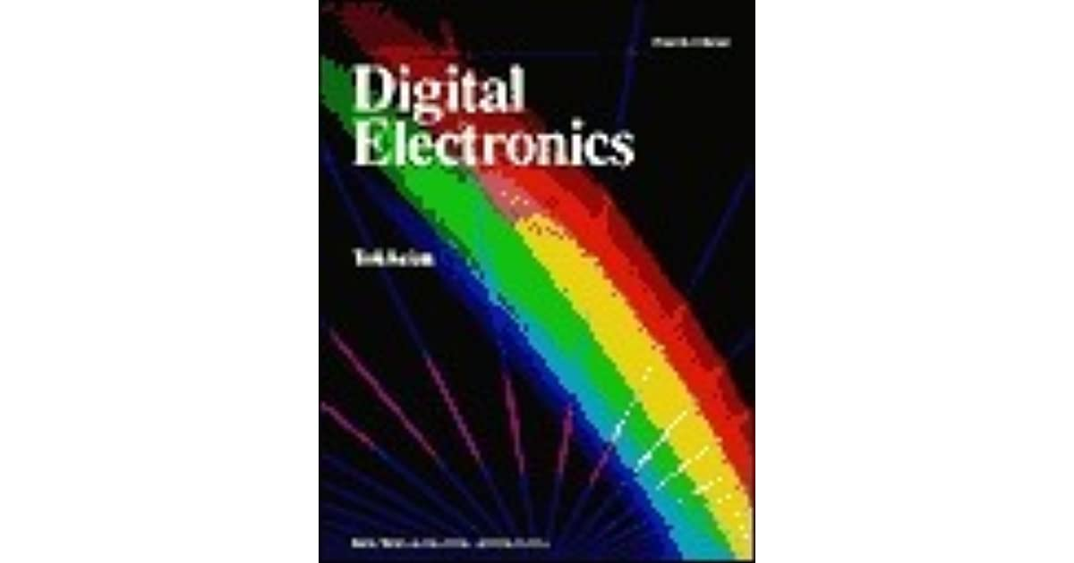 Digital Electronics Tokheim Pdf