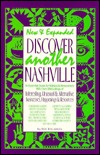 Discover Another Nashville: New and Expanded Noa Ben-Amotz