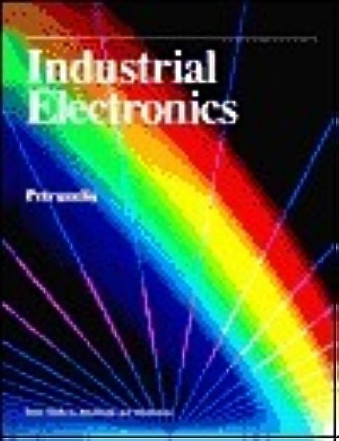 industrial electronics by frank d petruzella rh goodreads com Manual Electronic Book Basic Electronics Manual