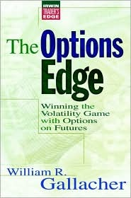 The Options Edge: Winning the Volatility Game with Options on Futures