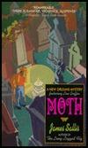 Moth (Lew Griffin, #2)