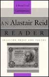 Alastair Reid - Selected Poetry and Prose