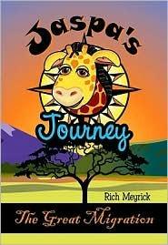 Jaspa's Journey by Rich Meyrick