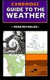 The Cambridge Guide to the Weather