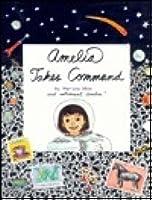 Amelia Takes Command