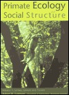 Primate Ecology And Social Structure, Volume 1: Lorises, Lemurs and Tarsiers