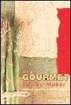 The Gourmet Paper Maker by Ellaraine Lockie