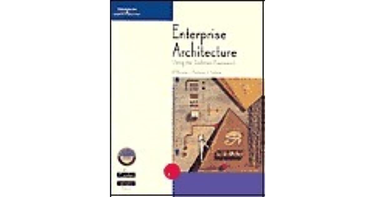 Zachman Framework Ebook