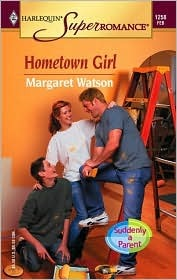 Hometown Girl (Suddenly a Parent, #1)