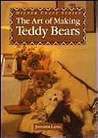 The Art of Making Teddy Bears