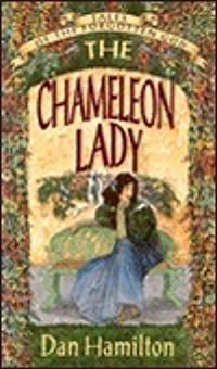 The Chameleon Lady: Tales or the Forgotten God