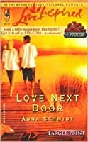 Love Next Door LP