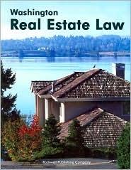 Washington Real Estate Law