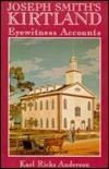 Joseph Smith's Kirtland: Eyewitness Accounts