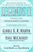 Legends II: New Short Novels by the Masters of Modern Fantasy: Volume One