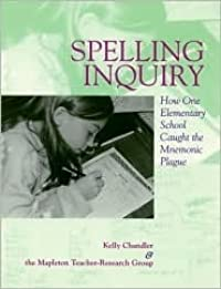 Spelling Inquiry