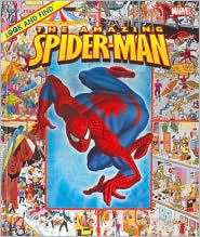 The Amazing Spider-Man: Look and Find