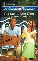 The Family Next Door (Harmony Circle #1)