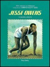 Jesse Owens by Tony Gentry