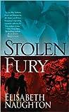 Stolen Fury (Stolen, #1)