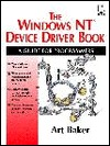 Windows NT Device Driver Book [With *]