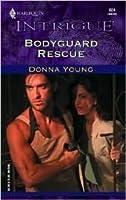 Bodyguard Rescue (Bodyguard #1)