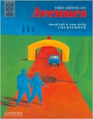 First Certificate Avenues Revised Edition Student's book (Cambridge Books for Cambridge Exams) (Bk.2)