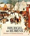 Bruegel to Rubens...