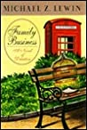 Family Business (Lunghi Family, #1)