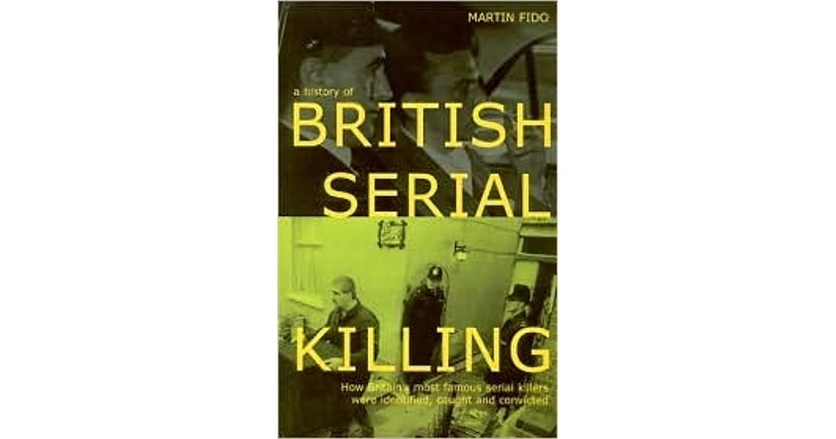 a history of serial killers The history of serial killers 53,663 likes 59 talking about this official serial killer page this page is not glorifying what these people did it.