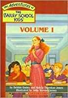 b1bbb5f62e0a Vampires Don't Wear Polka Dots by Debbie Dadey