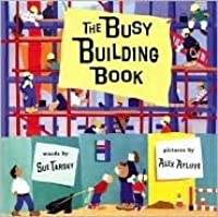 Busy Building Book