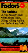 The Rockies: A Four Season Guide to Colorado, Utah, Montana, Wyoming and Idaho (Gold Guides)