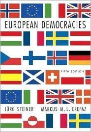 European Democracies Crepaz Download